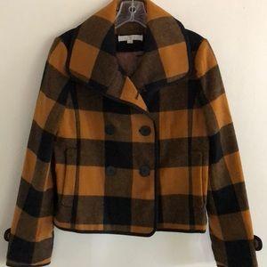 Ann Taylor Loft Jacket. size small